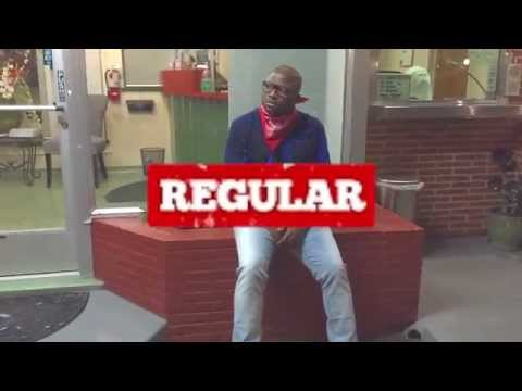 Gappy Ranks - Regular [Official Freestyle Video]