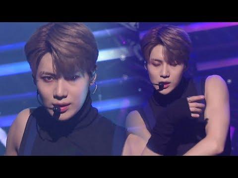 《Comeback Special》 TAEMIN(태민) - MOVE @인기가요 Inkigayo 20171029