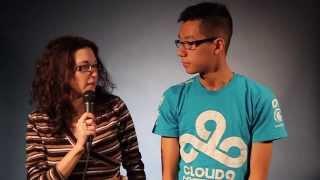 IEM Cologne: Interview with Cloud 9 Hai