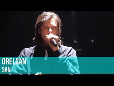 Orelsan - San / Victoires de la Musique 2018