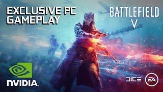 Battlefield 5 - Exkluzív PC Játékmenet