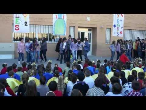 Baixar Lazy Song- Playback 2012 3ºE.S.O- Nuestra Señora del Rosario(Castellar)