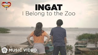 I Belong to the Zoo - Ingat | Himig Handog 2019 (Music Video)