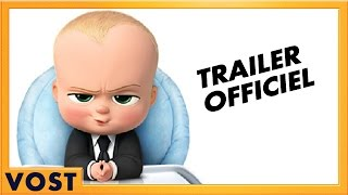 Baby boss :  bande-annonce 1 VOST