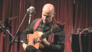 Gerard Edery - Edery Sings Yupanqui - concert highlights