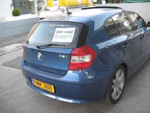 BMW 116i_For Sale_Autokinisis.com.wmv