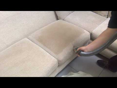 Sofa Cleaning Services in Ajman