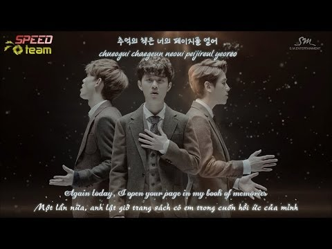[Vietsub + Engsub + Kara] EXO - Miracles in December (Korean Ver.) {MELON HD}