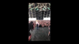 Coachella 2018: Walmart yodeling kid Mason Ramsey wows music festival