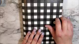 Bible Journal Planner Decorate With Me