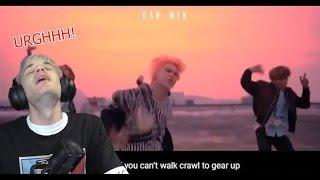 [VIETSUB] BTS đã bẻ cong trai thẳng như thế nào