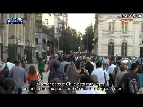 [Sub Español] 130704 MBC Super Show 5 Documental Ep. 4 - Parte 2 (Ultimo Ep)
