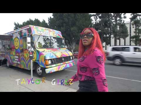 TAYLOR GIRLZ - PROBLEMS WITH ME ( Prod. By QUIK V)