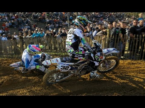Elite Motocross – Sommières