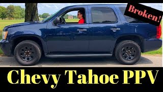 Chevy Tahoe PPV Auction Buy, DOD Delete, Cam, Headers and Other Mod's