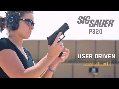 P320: User Driven (Episode 3)