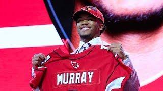 Cardinals GM Steve Keim: Kyler Murray Will Be the Week 1 Starter | The Rich Eisen Show | 4/29/19