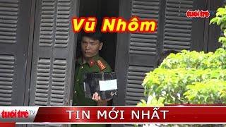 ⚡ NÓNG   Video Công an khám xét nhà 2 cựu chủ tịch Đà Nẵng liên quan Vũ 'nhôm'