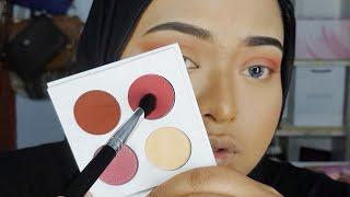 WEARABLE BARBIE PINK MAKEUP TUTORIAL | lord.cosmetics