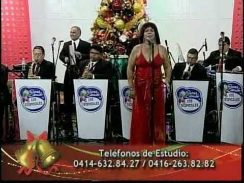 El Super Combo Los Tropicales - Maria Merce (En Vivo)