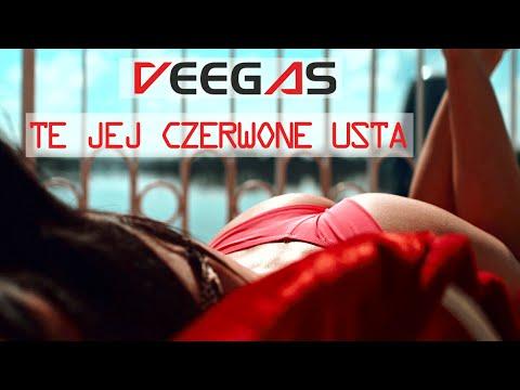 Veegas - Te jej czerwone usta (Official Video)
