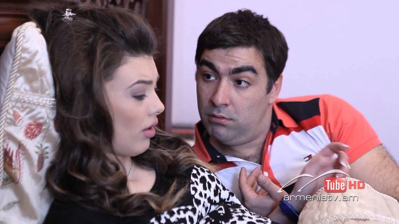 Мер очах армянские сериалы аразат тшнами