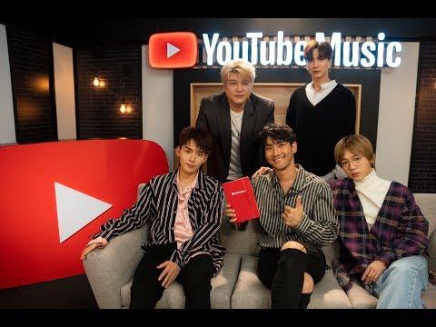 YouTube Music Presenta: Super Junior