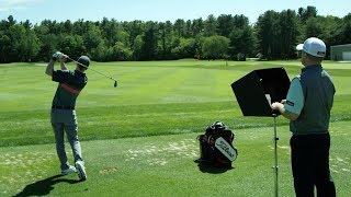 Golf Channel Morning Drive: Inside Titleist Golf Ball Fitting
