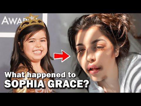 The CRAZY Life of SOPHIA GRACE