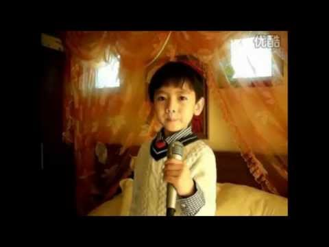 EXO Childhood [predebut pics]