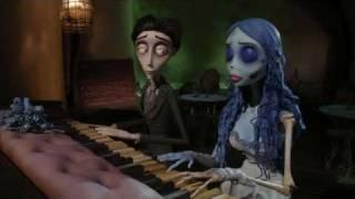 Tim Burton's Corpse Bride: Piano Duet