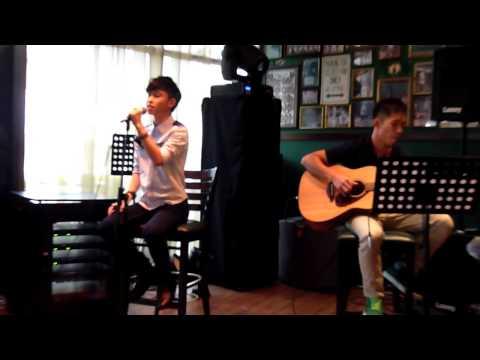 遗憾 by Leonard 林健辉 Deja Vu Concert