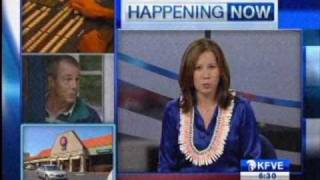 Hawaii News Now at 6:30 Open on KFVE
