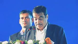 Nitin Gadkari speech