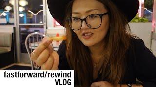 fastforward / rewind | VLOG