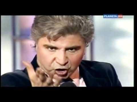 Сосо Павлиашвили - Только Ты (Смеяться Разрешается)