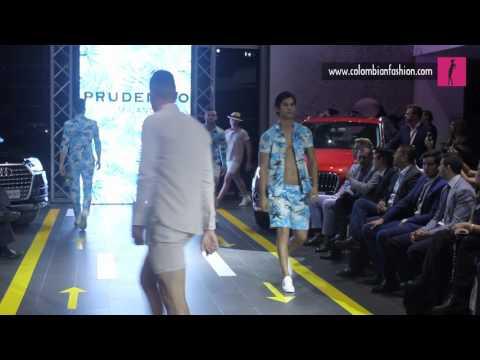 Conozca a Francesco Gross, diseñador que le apuesta a la moda masculina para climas tropicales