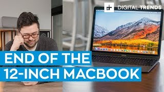 RIP, 12-inch MacBook | The Future Of The Macbook Explained