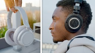 My Favorite Wireless Headphones | 2018!