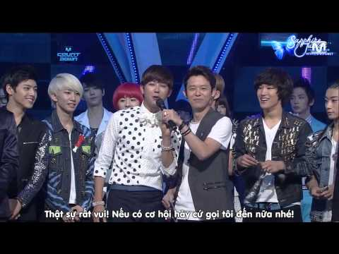 [Vietsub] 26/07/12 Mnet M! Countdown - Super Junior's No.1 + Encore [s-u-j-u.net]