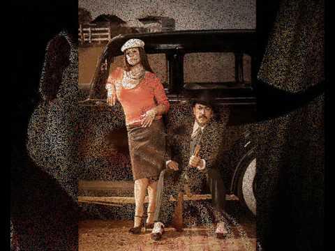 Sergio Vega y Jenny Rivera - Mentaditas