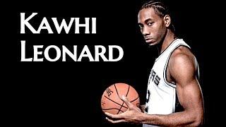 "Kawhi Leonard - ""Mask Off"" ᴴᴰ"