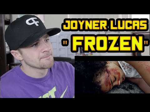 Joyner Lucas - Frozen REACTION!!!
