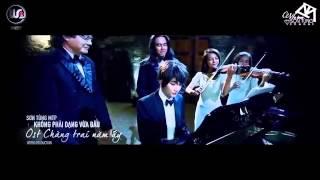 OFFICIAL M V  Không Phải Dạng Vừa Đâu   Sơn Tùng M TP  Kara Lyric Effect  mp4