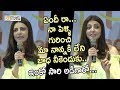 Kajal Aggarwal Angry on Media Reporter for asking about her Marriage