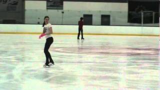 My Triple Axel!!!!!!!!