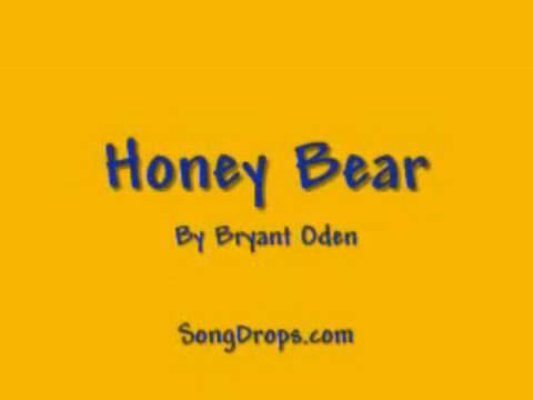 Children's Songs: Honey Bear
