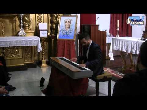 """""""Mi Amargura"""" a piano"""