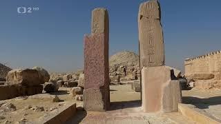 Staroveký egypt -  Pyramidy