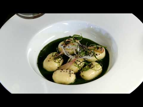 WaGrown Mashed Potatoes S2E1: Parmesan Gnocchi at Canlis